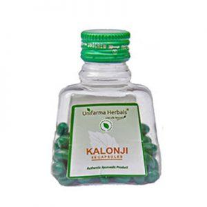 Unifarma Herbals - Kalonji Capsules