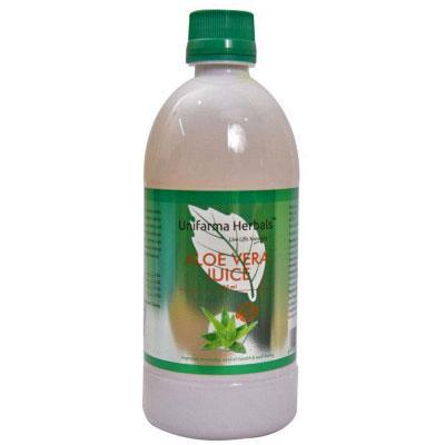 Unifarma Herbals aloe-vera-juice