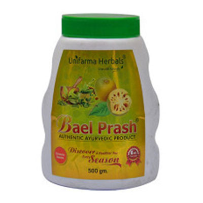 Unifarma Herbals bael-prash-500gm