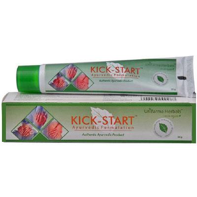 Unifarma Herbals Kick Start 30 gm