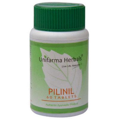 Unifarma Herbals pilinil-tablets