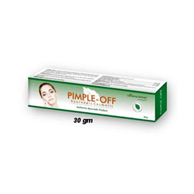 Unifarma Herbals Pimple off 30 gm