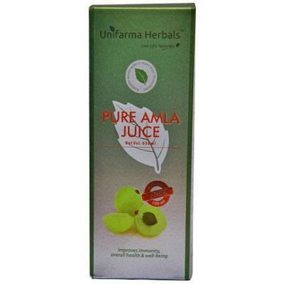 Unifarma Herbals amla-juice