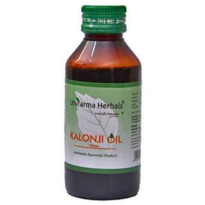 Unifarma Herbals - kalonji-oil-100ml