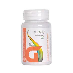 Nutritwig Glucosamine-Forte
