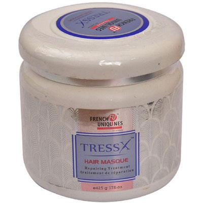 French Uniqlines - tressx-hair-masque