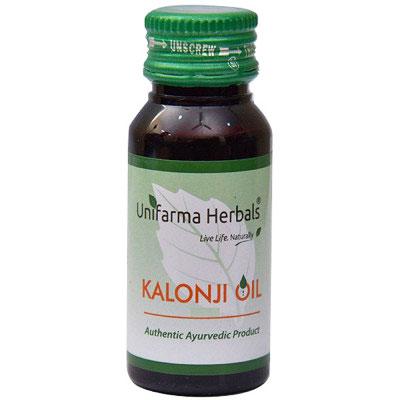 Unifarma Herbals kalonji-oil