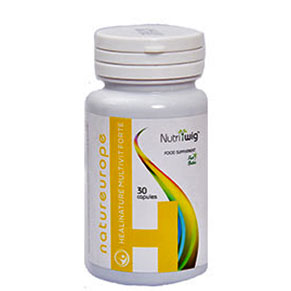 Nutritwig - HEALINATURE-MULTIVIT-FORTE