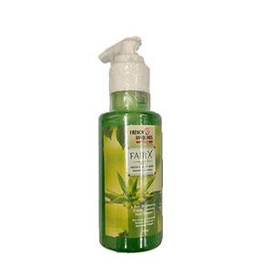 Radiance Face Wash with neem & Aloe Vera